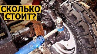 Сколько стоит восстановить трактор МТЗ-80|82 в Украине 2019г.