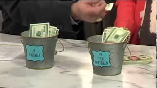 The 3 Bucket Savings Strategy