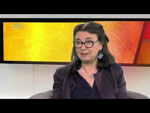 Marieke Aucante : Revenue à Dieu grâce à un prêtre martyr de la Révolution française