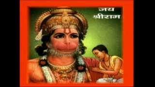Jai Hanuman Gyan Gun Sagar - Hanuman Chalisa [Full Song] Aarti Bhakti Geet - Download this Video in MP3, M4A, WEBM, MP4, 3GP