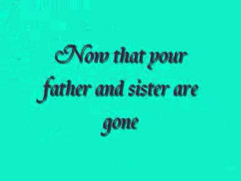 ABBA - Cassandra Lyrics