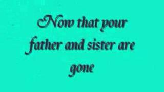 ABBA - Cassandra Lyrics