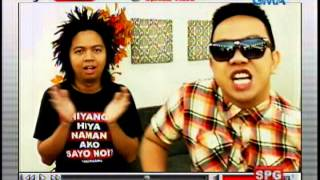 "MOYMOY PALABOY & ROADFILL ""Gentleman"" - Aug. 9, 2013"