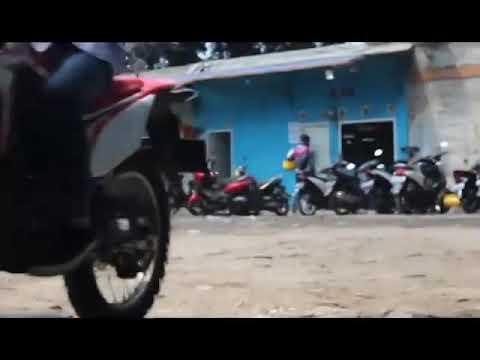 The movie of BUDI ISTRI