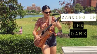 """Video thumbnail of """"Dancing In The Dark - Bruce Springsteen Cover (Live From Asbury Park)"""""""