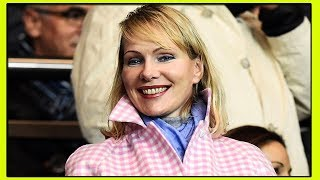 Многодетная Миллиардерша Маргарита Луи-Дрейфус Родила Близнецов в 53 года.Богатейшая Женщина Европы