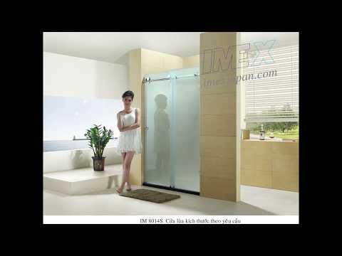 khung tam kieng, shower enclosure