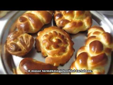 Ki főz ma a Balatonnál? Az ezer arcú kelt tészta 1. rész letöltés