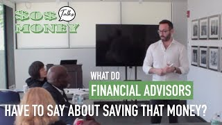Financial Advisors Weigh In On The Future Of Millenials