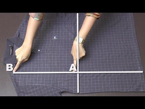 Video Cara Melipat Baju Dengan Cepat Hanya 2 Detik