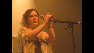 Minor Victories - Folk Arp (Live @ Village Underground, London, 03/05/16)