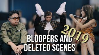 Bloopers and Behind The Scenes - Real Talk Episode 37