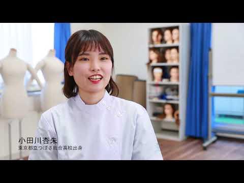 マリールイズ2019INTERVIEW 小田川杏朱
