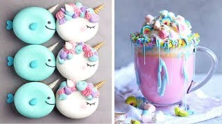 Top Easy Cake Ideas | How To Make Jelly For Family | My Favorite Colorful Cake Art Decorating