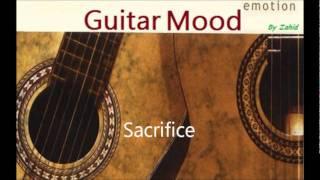 "Video thumbnail of ""Guitar Mood - Sacrifice"""
