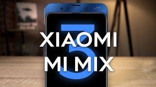 Обзор Xiaomi Mi Mix 3. Возвращение  слайдеров?