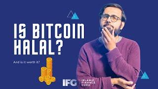 Handel Bitcoin Halal Atau Haram