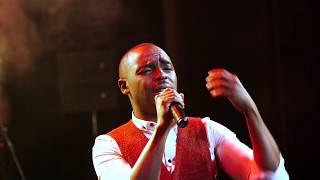 Tembalami- Grace Anthem (Live@7arts)