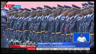 Mbiu ya KTN: Gavana Nanok akanusha kujibizana na Rais Uhuru Kenyatta, Issa Boy Juma kuwania Useneta