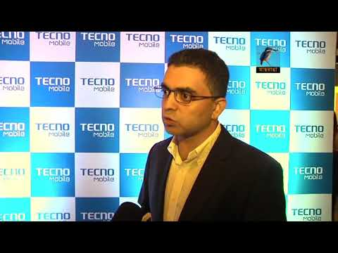 Tecno Mobile Launching in Bangladesh