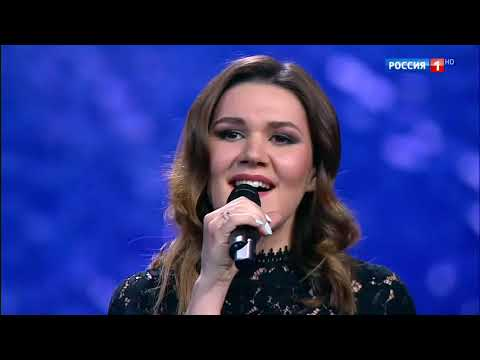 Дина Гарипова - Течет река Волга