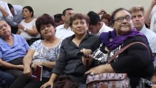CNSCC visita Ciudad Delgado