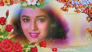 Mujhse Juda Hokar   - Judai ( Sad )   Whatsapp   - YouTube