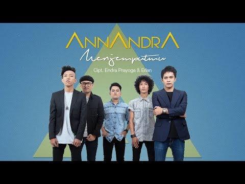 AnnAndrA Rilis Single Menjemputmu Ciptaan Endra Prayoga & Erlan