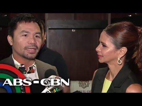 [ABS-CBN]  2020 MPBL All-Stars | Sports U