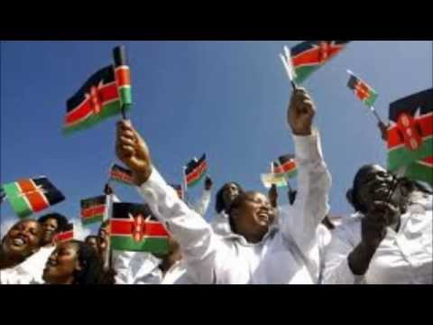 Mungu twaomba bariki Kenya