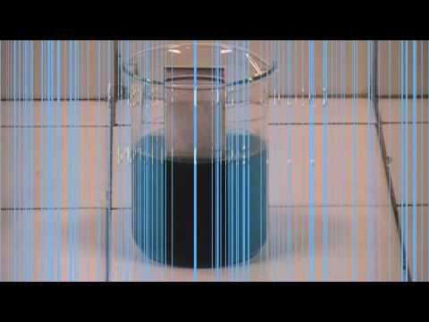 Lámina de cinc y disolución de sulfato de cobre (II)
