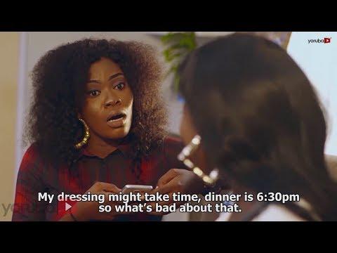 Inu Fufu | Latest Yoruba Movie 2019 Starring Damola Olatunji, Ayoade Khadijah, Biola Adebayo