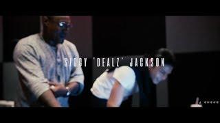 "Lose Control - B. Howard feat. Siggy ""Dealz"" Jackson"