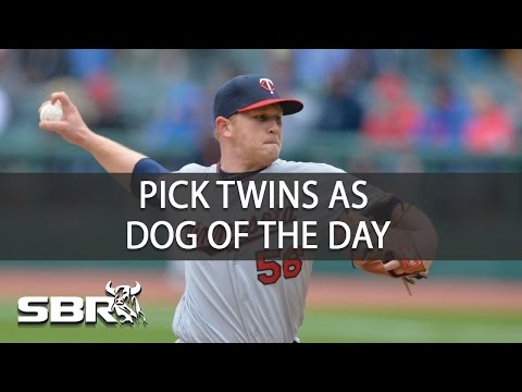 , title : 'MLB Betting | Tigers vs Twins | Pick Minnesota To Play Spoiler 9/20/2016'