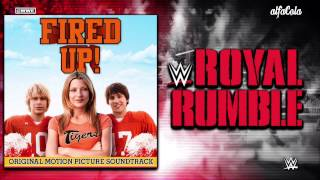 """WWE: Royal Rumble 2015 - """"1,2,3 Turnaround"""" - Official Promo Theme Song"""