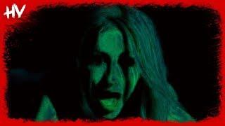 Christina Aguilera - Genie in a Bottle (Horror Version) 😱
