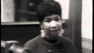 Aretha Franklin - Re pect