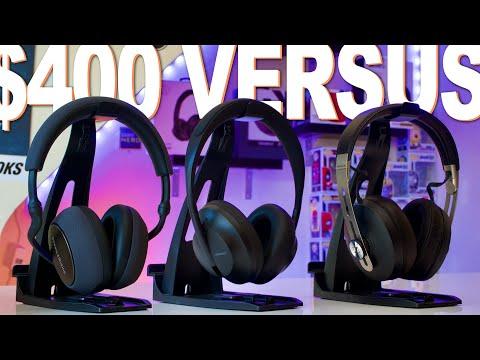 External Review Video cYdK__37-Io for Sennheiser MOMENTUM 3 Wireless Headphones