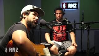 RNZ Music: Katchafire