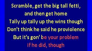 Earl Sweatshirt    December 24 (karaoke)