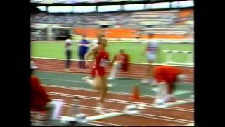 Dave Steen- Seoul 1988, Long Jump 7m38