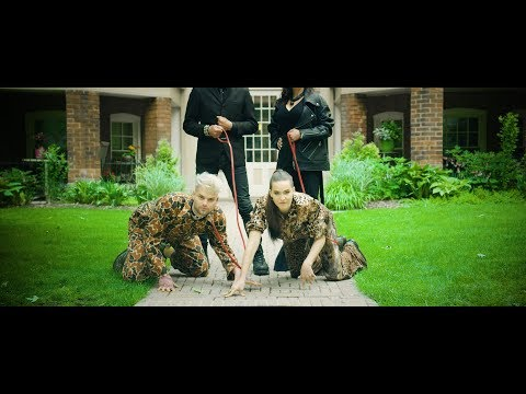 SOFI TUKKER - F*ck They (Official Video) [Ultra Music]