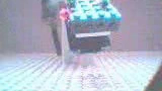 血と骨とレゴその9TheGrimReaperChapter9