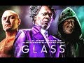 Glass movie 2019 hollywood new release | teaser