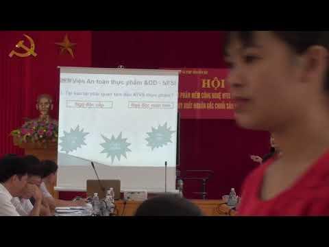 Hội thảo VFSC tại Yên Bái