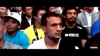 Badr Hari vs Alistair Overeem  Revenge K-1 Versus Mma HD