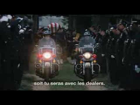LA NUIT NOUS APPARTIENT - Bande annonce - VOST