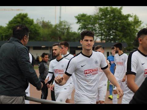 Zusammenfassung FC Arminia 03 Ludwigshafen   FC Hertha Wiesbach
