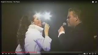 Angelo & Veronica - The Prayer