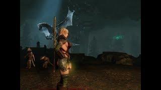 Elder Scrolls V Skyrim スカイリム MOD Falskaarプレイ動画Part.18